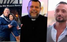 Estos son algunos sacerdotes católicos que decidieron 'colgar el hábito'