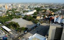 ProColombia y Copa promocionan a Barranquilla como destino de turismo