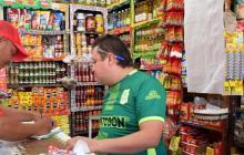 Tiendas mueven ventas por más de $122 mil millones al mes: Fenalco