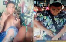 Capturan a alias El Baboso, uno de los más buscados por hurto a buses
