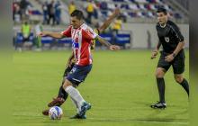 Junior vs. Millonarios: se abre una tanda brava