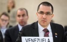 "Venezuela promete colaborar ""plenamente"" con la ONU en materia de DDHH"