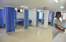 Secretaría de Salud cierra red pública de Baranoa por falta de personal