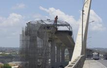 Veeduría revisará este miércoles avances en el Puente Pumarejo