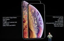 En video  | Apple presenta un nuevo modelo de gama alta, el iPhone Xs, en dos tamaños