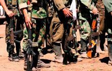 Jep solicita un informe  a líderes  de las Farc