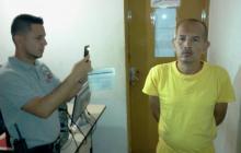 El Lobo Feroz es requerido por el Juzgado Octavo Penal del Circuito Barranquilla.