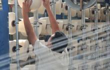 Empresa del sector textil y confecciones del Atlántico.