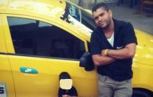 Matan a taxista en pleno servicio en La Esmeralda