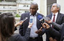 """""""Es falso que haya entregado el número de Uribe"""": Nilton Córdoba"""