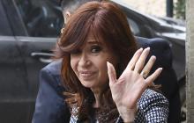 Cristina Fernández, de nuevo ante los tribunales en Argentina