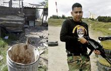 En interceptaciones a Los Costeños descubren que se enviaban videos de los descuartizados