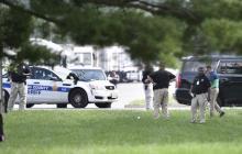 Policía confirma que una mujer es la autora del tiroteo en Maryland: 4 muertos
