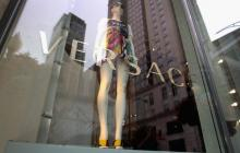Versace, a un paso de ser comprada por Michael Kors