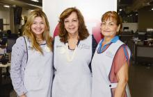 Hoy el CC Buenavista se viste de Rosa, en víspera del mes del cáncer de mama