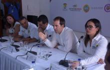 """""""Juegos Nacionales son prioridad para   el gobierno"""": Lucena"""