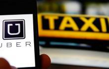 Conductores de Uber y Lyft reportan caída del 53% en sus ingresos