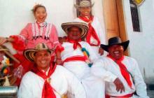 Falleció Luis Altamar, fundador de la cumbiamba El Cañonazo