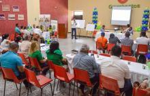 En Soledad formularán política pública de protección animal