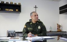 """""""Droga decomisada será destruida en presencia de la comunidad"""": Policía"""
