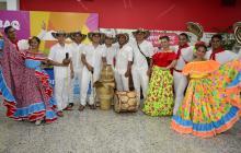 El Folclor y la tradición se tomará la edición 34 del Festival Nacional de Gaitas