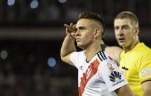 """""""El verdadero capitán se hace en la tormenta, no en el muelle"""": Rafael Santos Borré"""