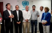Atlántico ya tiene sede de la ONU para casos de migrantes