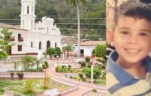 Niño de 5 años secuestrado en Norte de Santander estaría en el Cesar