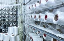 El sector textil, clave para la industria nacional.