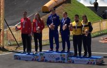 Bolle deja su sello en los Juegos Olímpicos de la Juventud