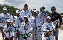 Fin de semana de buena cosecha para deportistas del Team Barranquilla