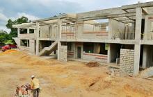 Invierten $4.615 millones  en colegio de Polonuevo