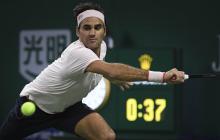 Federer y Djokovic ya están en cuartos de final en Shanghái