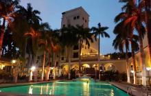 Inversión extranjera en comercio y hoteles subió 93%