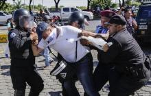 """Mercosur expresa repudio a """"acciones represivas"""" del gobierno de Nicaragua"""