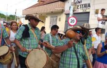 Ovejas cerró su festival  con duelo de finalistas