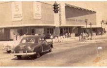 La tienda Sears que sigue abierta en el corazón de los barranquilleros