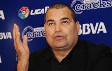 """""""¿Qué ha ganado Osorio?"""": Chilavert"""