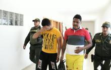 En video | Los individuos tenían la intención de hurtar a Salomón Meneses: Fiscalía