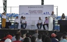 En Santa Lucía estudian 47 revocatorias de casas gratis