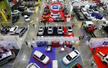 Pick ups, camionetas y vehículos de carga serán uno de los atractivos de Autofest 2018