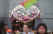 Siete de cada 10 colombianos celebrarán Halloween