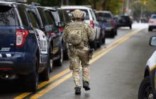 En video   Capturan a sospechoso de tiroteo que deja varios muertos en Pittsburgh, EEUU