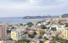 Turismo deportivo y gastronómico, de moda en Santa Marta