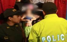 Cae red criminal señalada de utilizar a niños para el tráfico de drogas