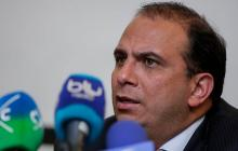 Carlos Camargo Asiss, director de la Federación Nacional de Departamentos.