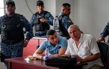 """Lebith Rúa niega violación en caso de venezolana y habla de """"mutuo acuerdo"""""""
