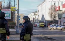 Adolescente realiza ataque suicida contra el servicio de seguridad en Rusia