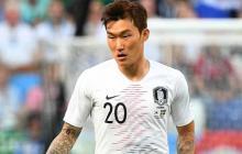 Suspenden a jugador de la selección surcoreana por falsificación en documentos