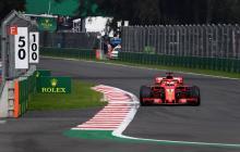 Vietnam se cita con la Fórmula 1 a partir de 2020